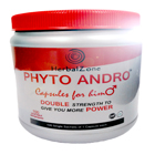 Phyto Andro Double Strength Capsule - 50 Capsules