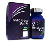 Phyto Andro Capsule for Her - 60 Capsules