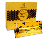 Royal Honey Plus/Him-12 Sachets